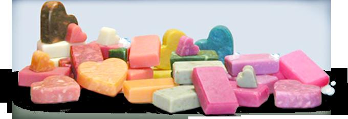 نقش صابون در مراقبت پوست