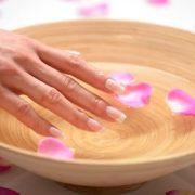 مراقبت از پوست دستها