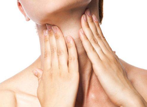 جلوگیری از پیری پوست گردن