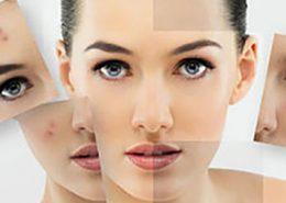 زیباسازی و جوانسازی پوست صورت