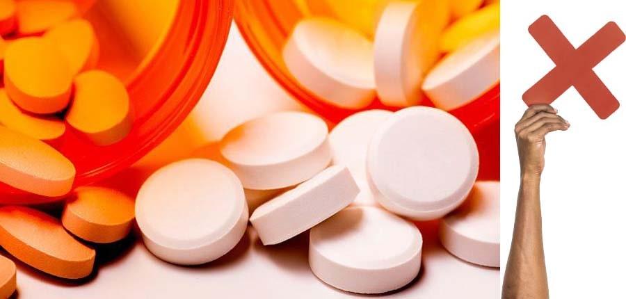 ۵. رقیق کننده خون مصرف کنید.-مراقبت های بعد از بوتاکس