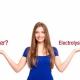 لیزر بهتر است یا الکترولیز؟معرفی بهترین روش خلاصی از موهای زائد!