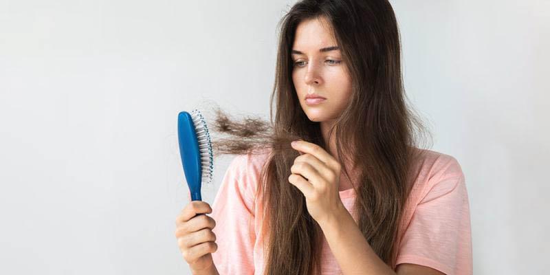 چگونه میتوان مانع ریزش مو در بانوان شد؟-درمان ریزش مو