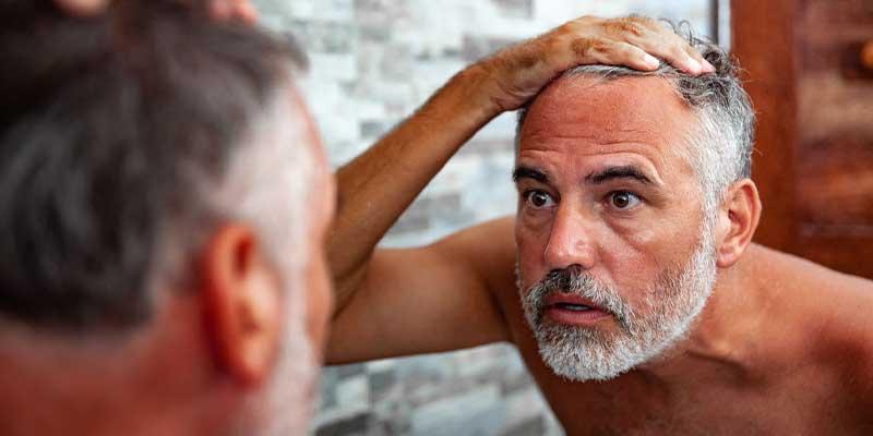 جلوگیری و درمان ریزش مو-درمان ریزش مو