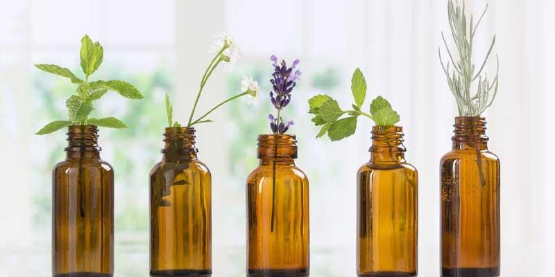 اسانسهای روغنی-درمان ریزش مو