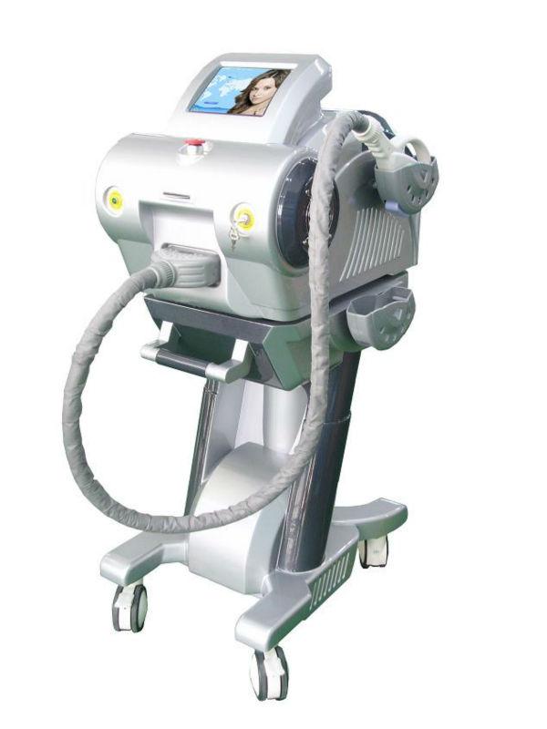 دستگاه لیزر SHR