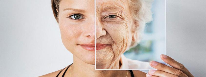 7 مورد از ساده ترین روش های جلوگیری از پیری زودرس و درمان آن!