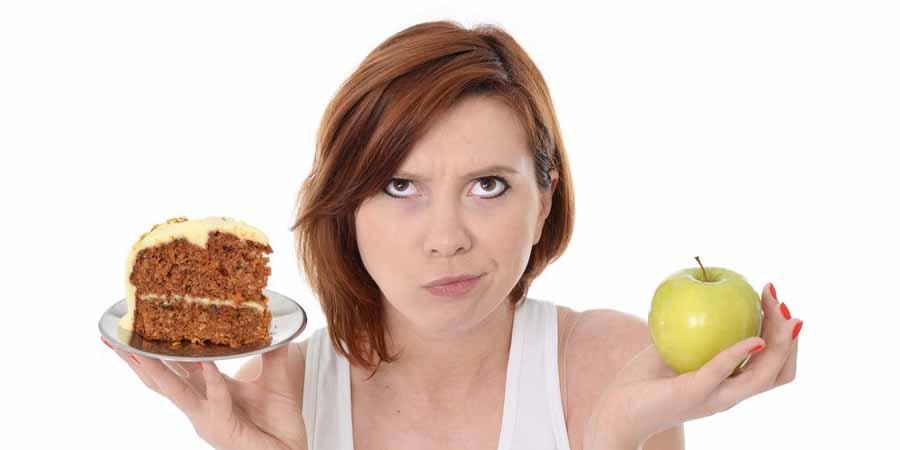 3. رژیم غذایی خود را تغییر دهید-چگونه جوان بمانیم