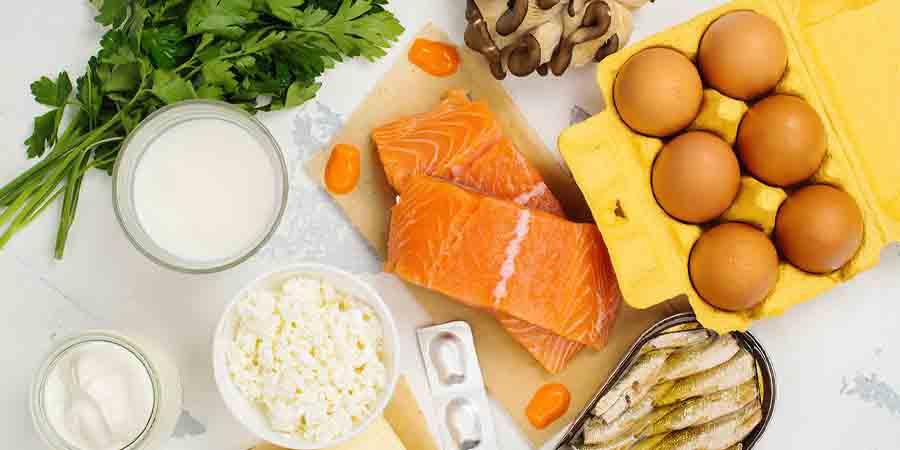 کمبود مواد مغذی-ترک پوست