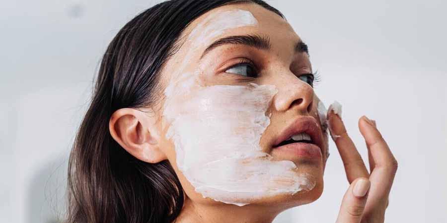 ماسک؛ یک درمان عالی برای بستن منافذ پوست-بهترین ماسک صورت