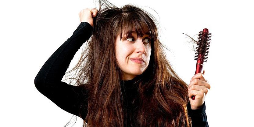 دلایل ریزش مو-افزایش تراکم مو